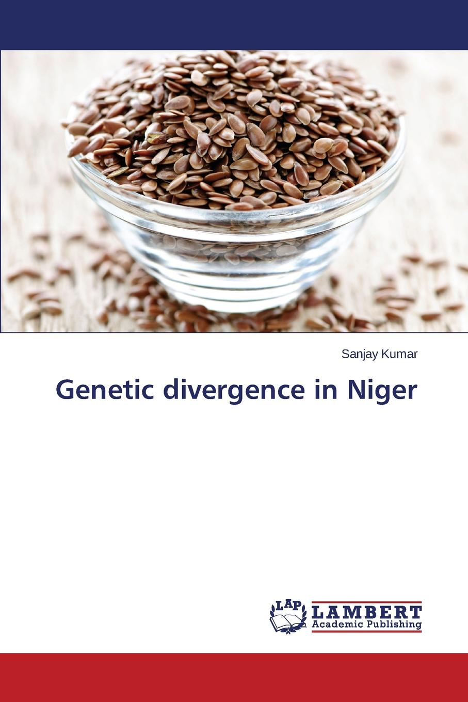 KUMAR SANJAY Genetic divergence in Niger genetic diversity study a tool for harnessing okra germplasm in ghana
