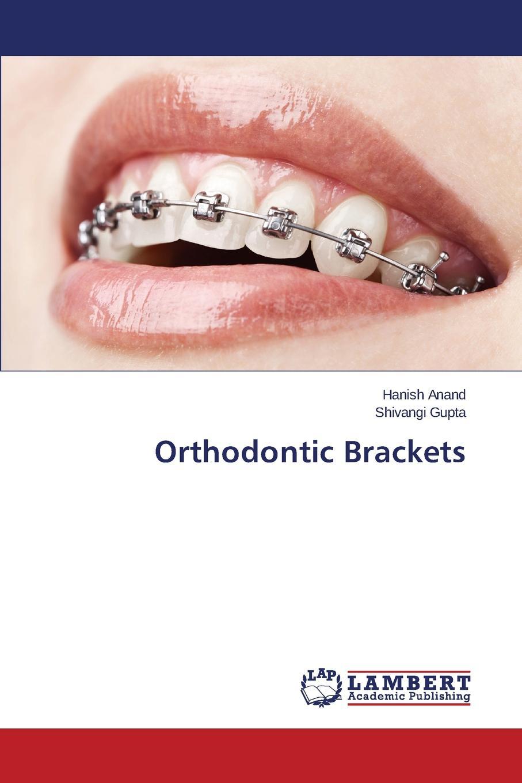 Anand Hanish, Gupta Shivangi Orthodontic Brackets dental orthodontics typodont teeth model metal brace bracket typodont with arch wire
