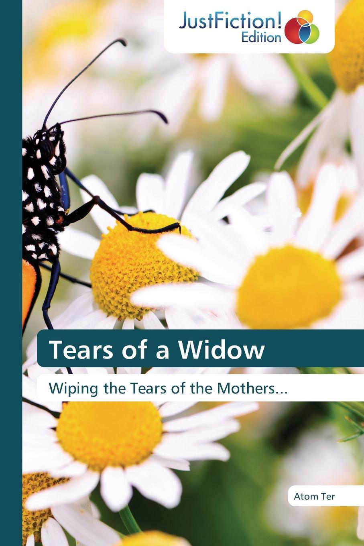 Ter Atom Tears of a Widow a maze of death
