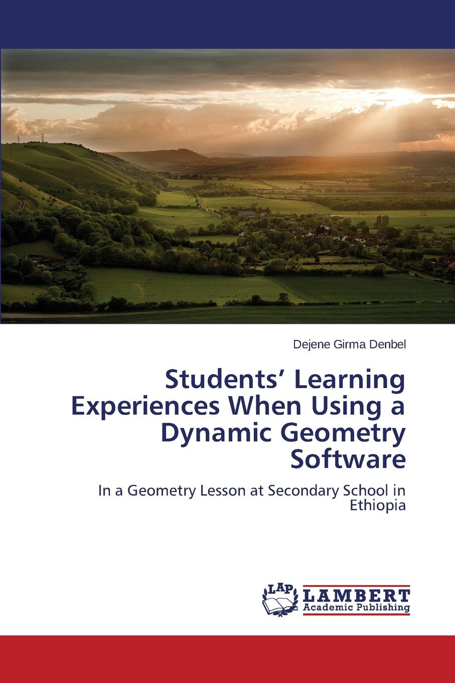 Denbel Dejene Girma Students. Learning Experiences When Using a Dynamic Geometry Software demystifying learning traps in a new product innovation process