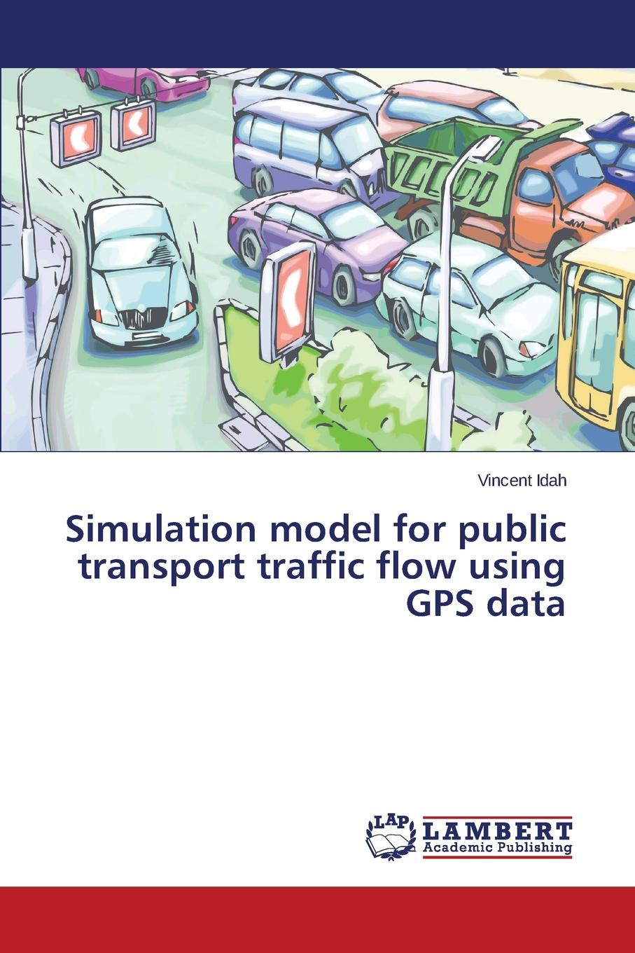 Idah Vincent Simulation model for public transport traffic flow using GPS data scientific study of road traffic flow