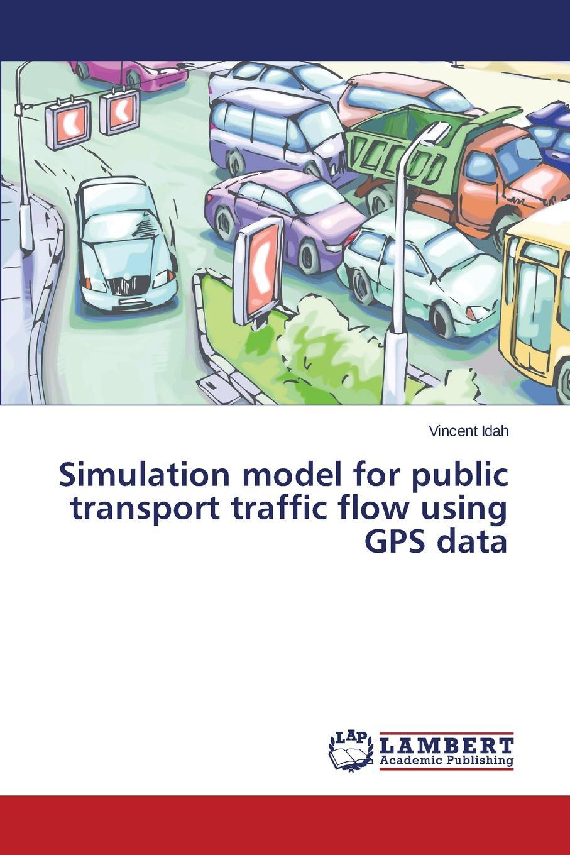Idah Vincent Simulation model for public transport traffic flow using GPS data camera based traffic light control system
