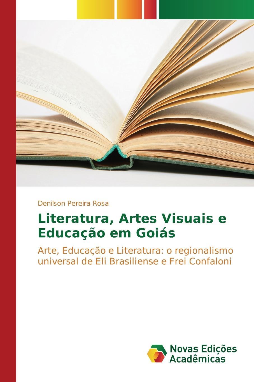 Rosa Denilson Pereira Literatura, Artes Visuais e Educacao em Goias free shipping 20pcs lot rt8205qw rt8205l em da em db em dj qfn laptop chips 100