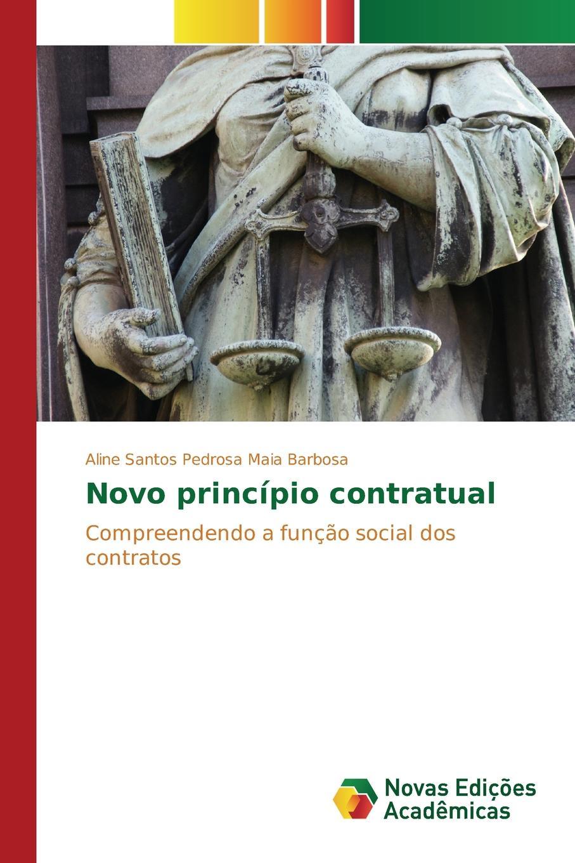 Santos Pedrosa Maia Barbosa Aline Novo principio contratual shure mx153c o tqg