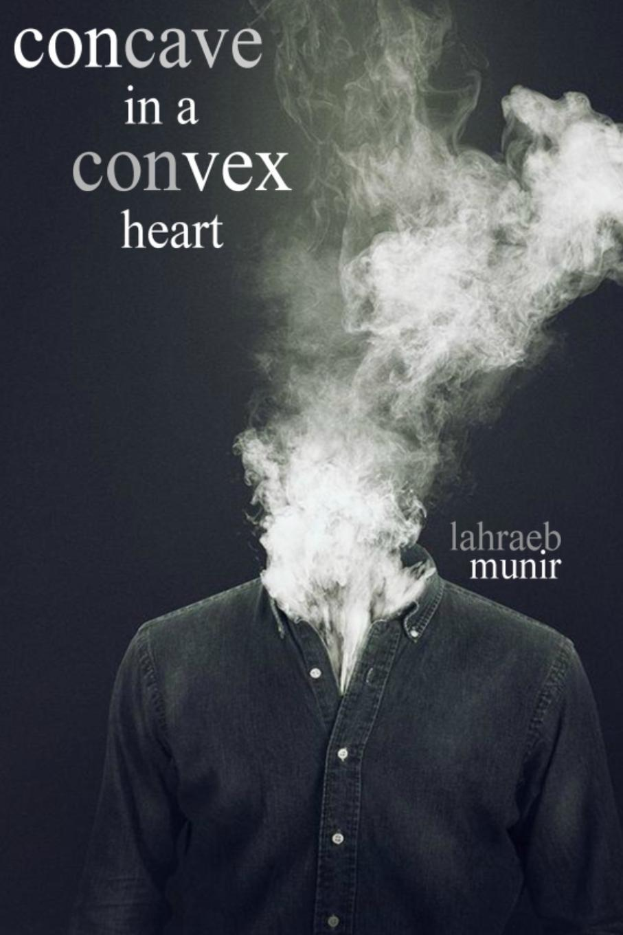 lahraeb munir concave in a convex heart maria m bowe warfare the things they never tell you about part 1