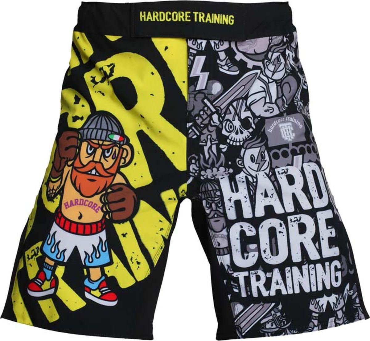 Шорты Hardcore Training