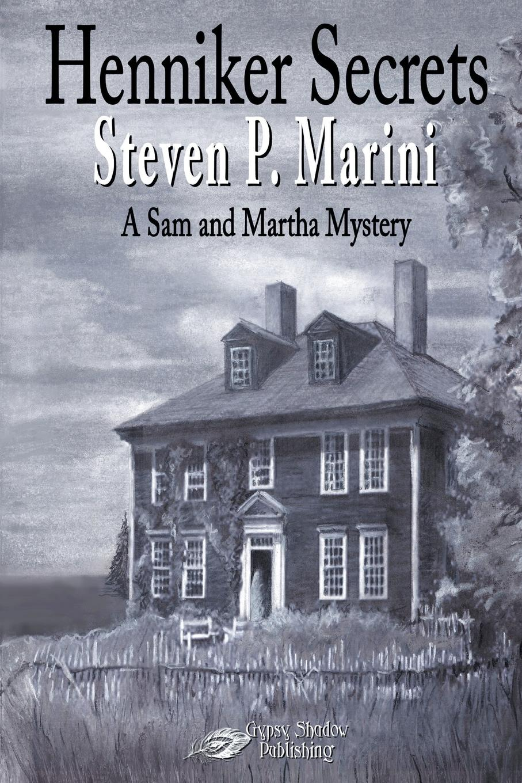 Marini Steven P. Henniker Secrets mary nichols claiming the ashbrooke heir