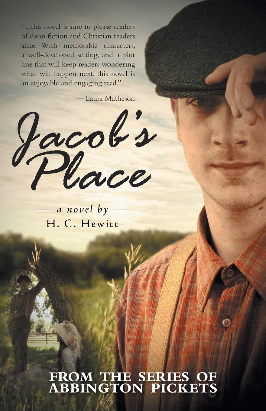 H. C. Hewitt Jacob.s Place. From the series of Abbington Pickets jordan d lewis trusted partners how companies build mutual trust and win together