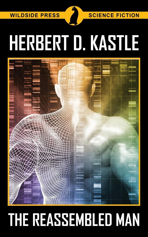 Herbert Kastle The Reassembled Man ulnar nerve entrapment at the elbow