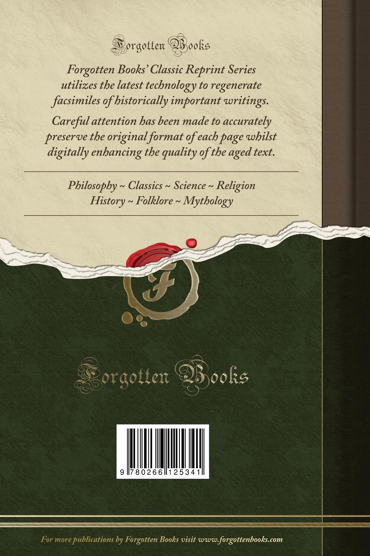 Jean-François de la Harpe OEuvres de la Harpe, de l.Academie Francaise, Vol. 11. Accompagnees d.une Notice sur Sa Vie Et sur Ses Ouvrages (Classic Reprint)
