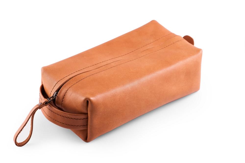 Дорожная косметичка Long River Бирс, оранжевый dop b08e515 dop b08s515