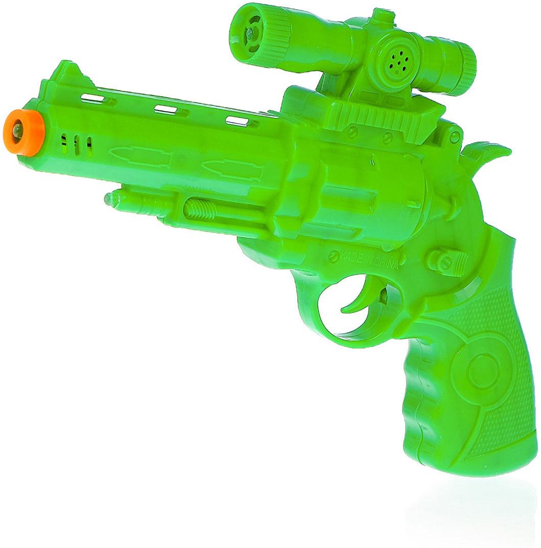 Игрушечное оружие Пистолет Стрелок, 1018820