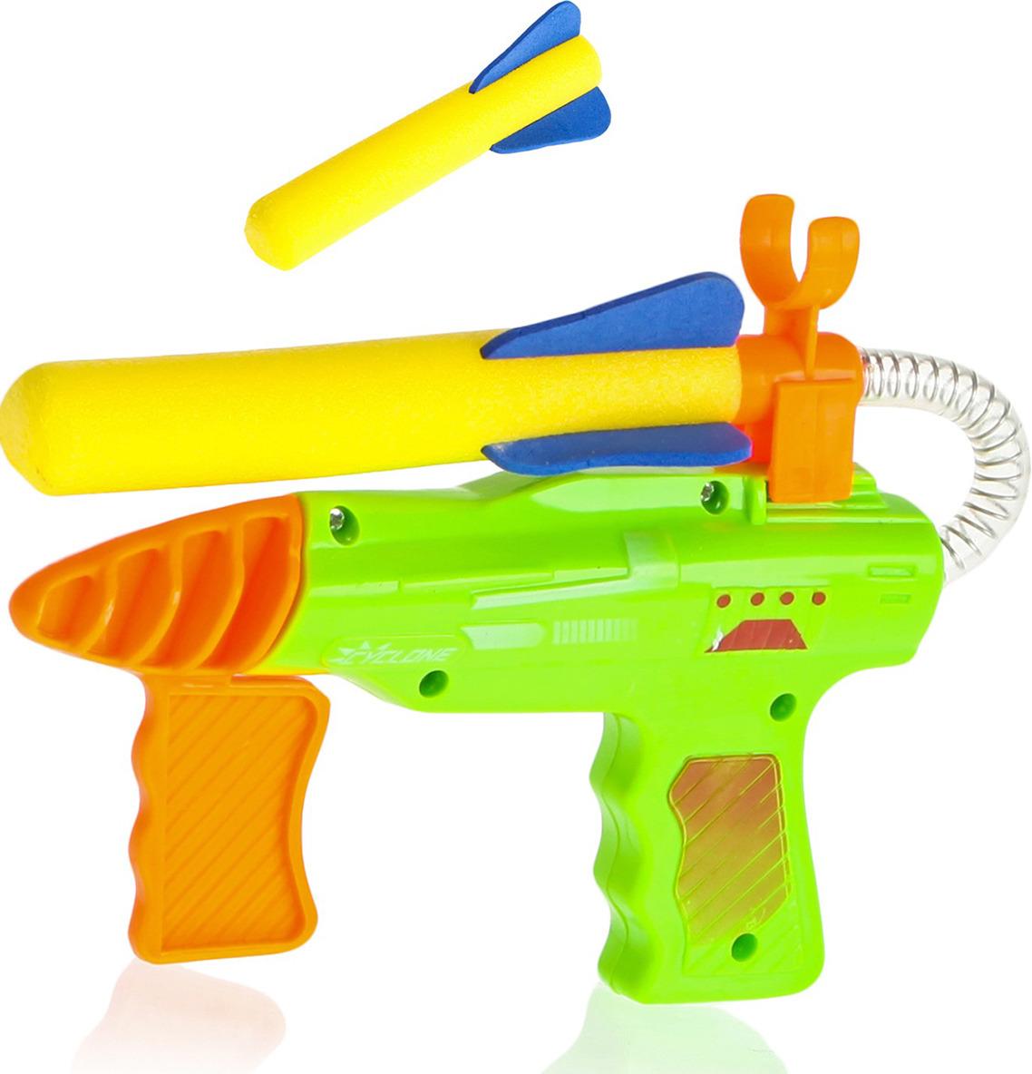 Игрушечное оружие Пистолет Воздушная атака, 2894991 игрушечное оружие пистолет воздушная атака 2894991