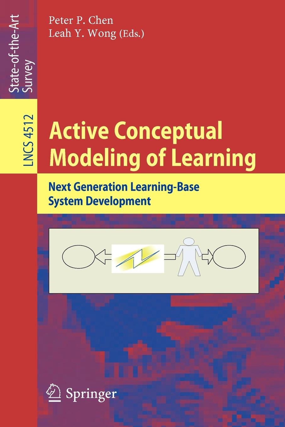 Active Conceptual Modeling of Learning. Next Generation Learning-Base System Development