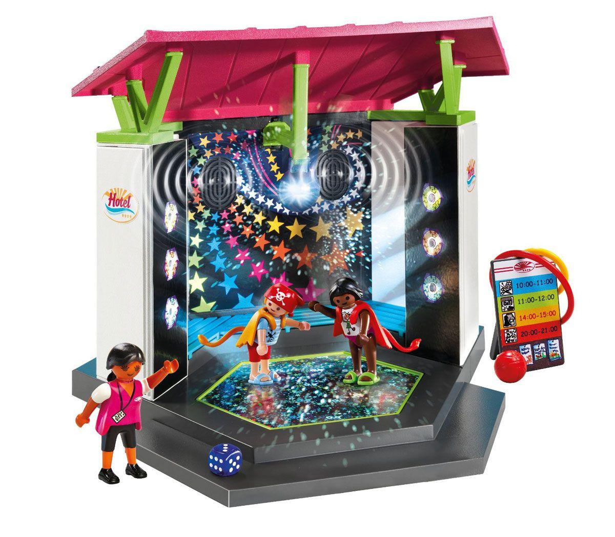Игровой набор Playmobil 5266pm