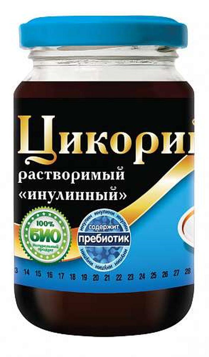 цены на Цикорий растворимый Русский цикорий
