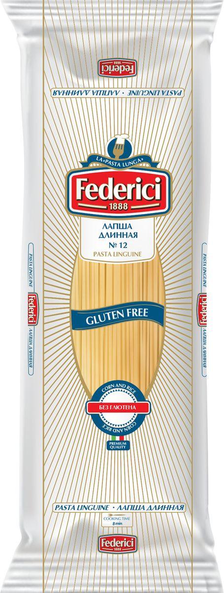 Макароны Federici Linguine, 400 г