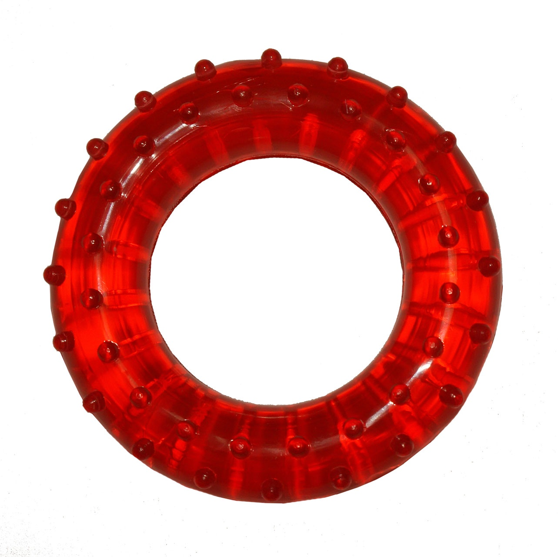 Эспандер Торг Лайнс Массажер, кистевой медицинский детский, красный эспандер кистевой 90 кг bradex эспандер кистевой 90 кг