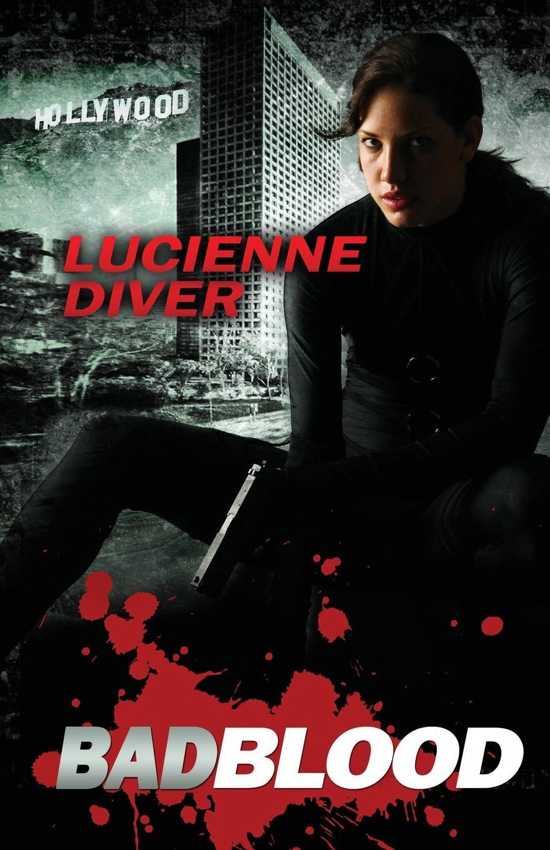 Lucienne Diver Bad Blood цена