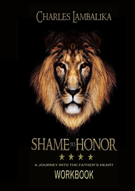 CHARLES LAMBALIKA SHAME to HONOR-WORKBOOK walk of shame жакет