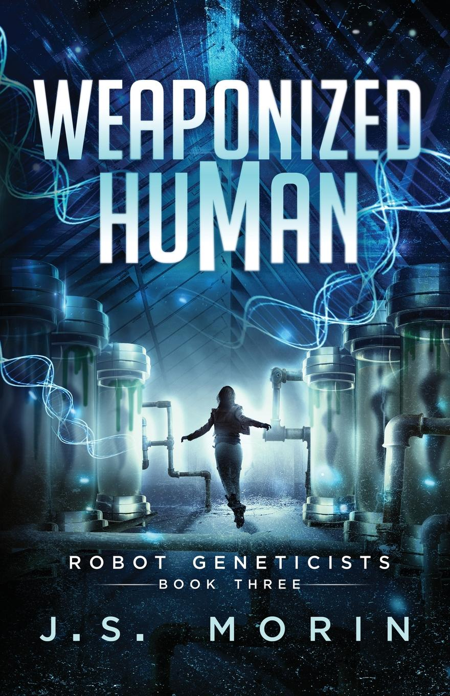 J. S. Morin Weaponized Human lovekesh vig multiple robot teaming coalition formation from software agents to robots