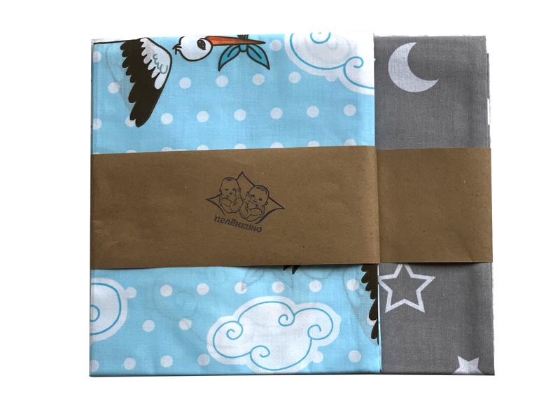 Пеленка текстильная Пелёнкино Для малыша цены