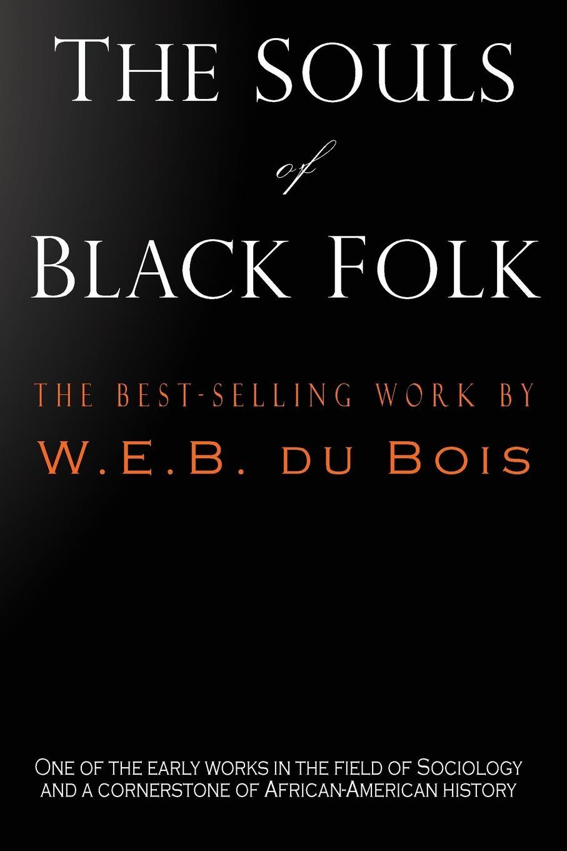 W. E. B. Du Bois The Souls of Black Folk gray work confessions of an american paramilitary spy