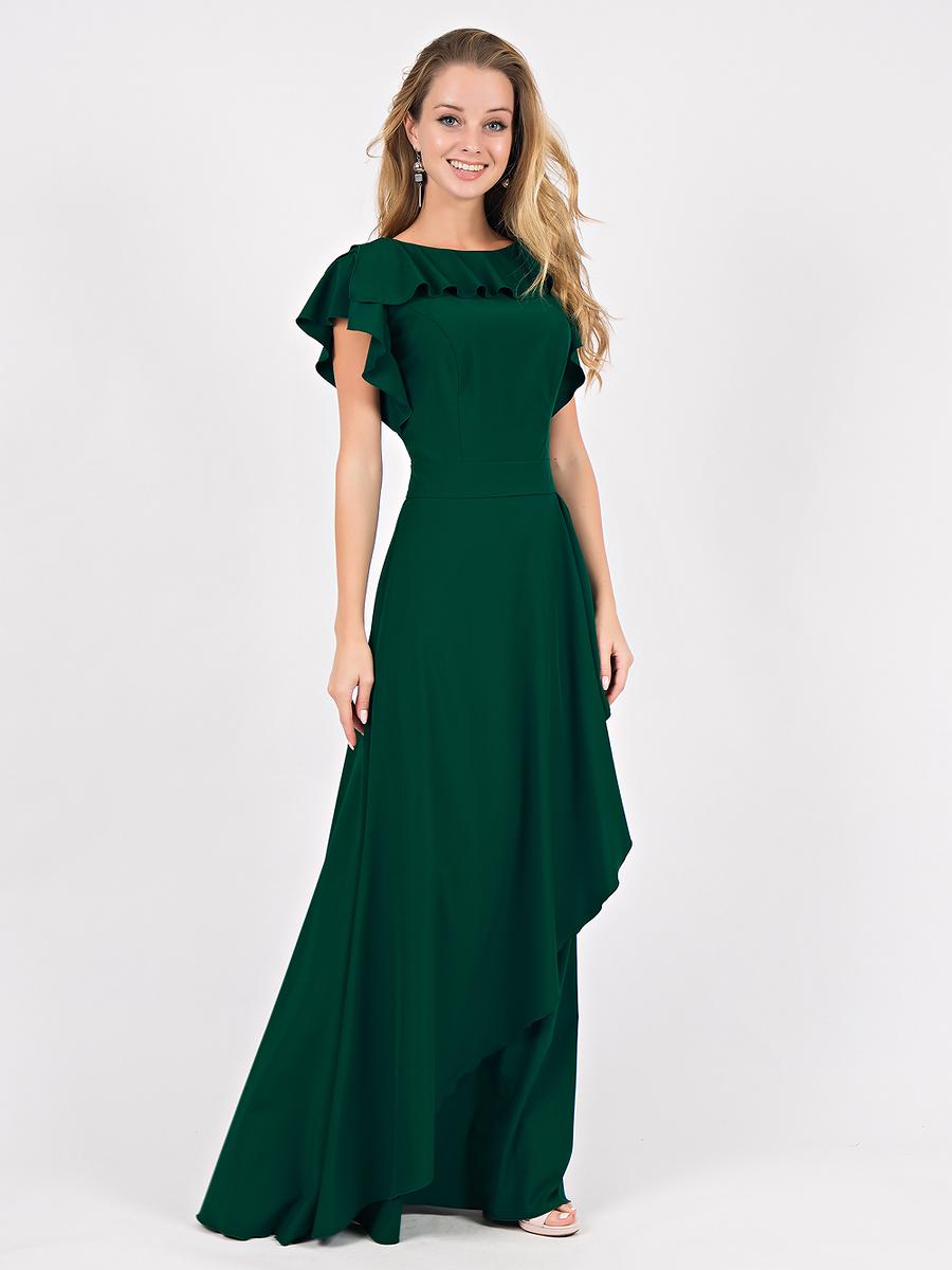дом мансардным зеленые платья фото моделей применением разнообразных цвету