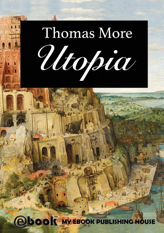 Thomas More Utopia недорого