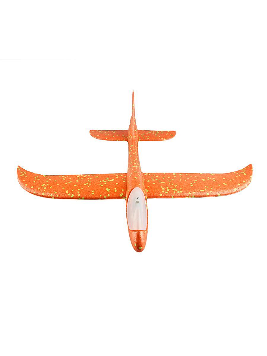Самолет TipTop 4605170001268 оранжевый самолет самолетик розовый