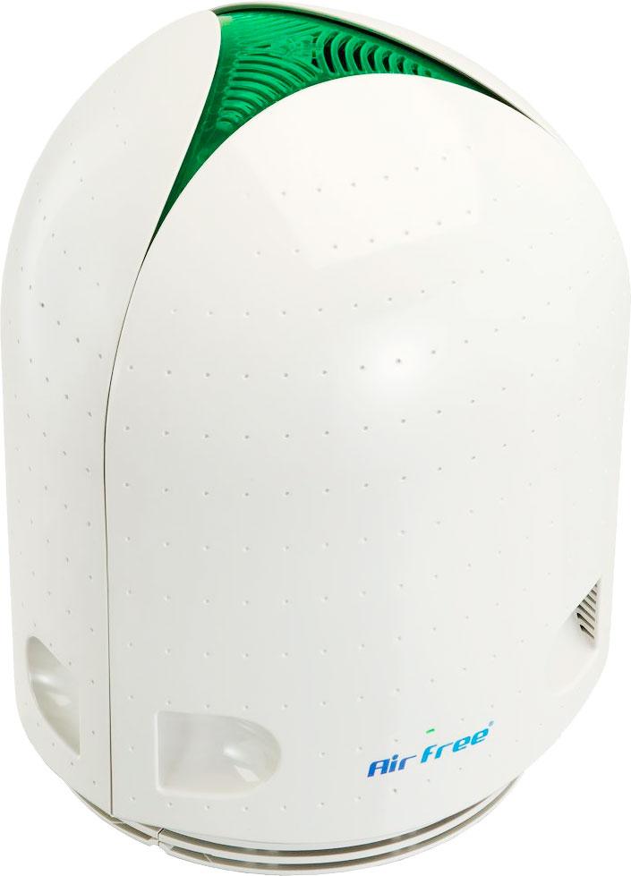 увлажнители и очистители воздуха Очиститель воздуха Airfree E125, белый