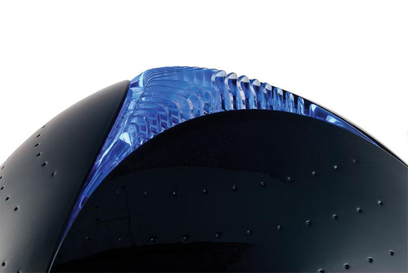 Очиститель воздуха Airfree P150, черный Airfree