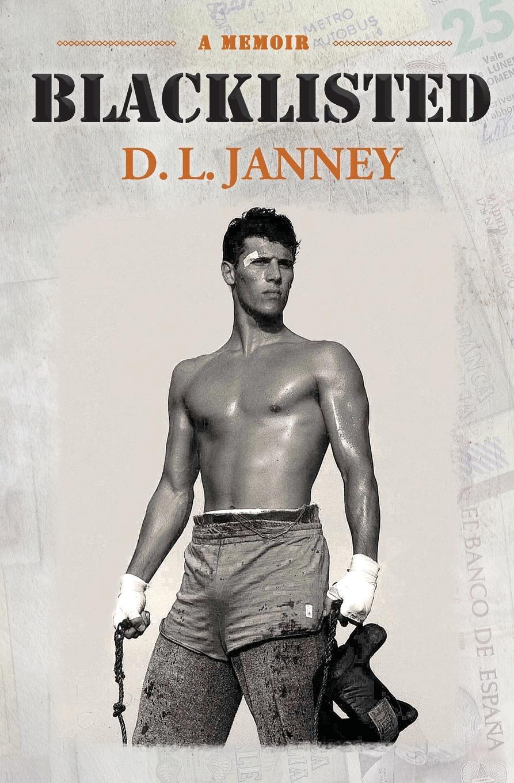 D. L. Janney Blacklisted экспонометр world of light sekonic l 758c