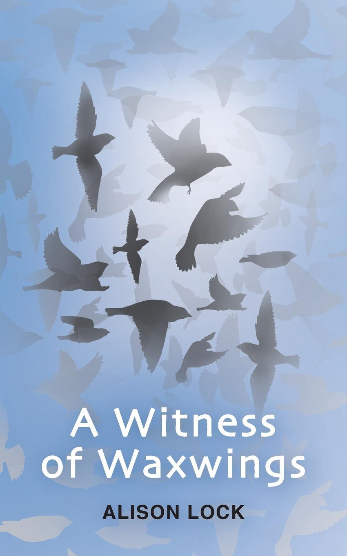 Alison Lock A Witness of Waxwings alison chisholm writing a mini memoir