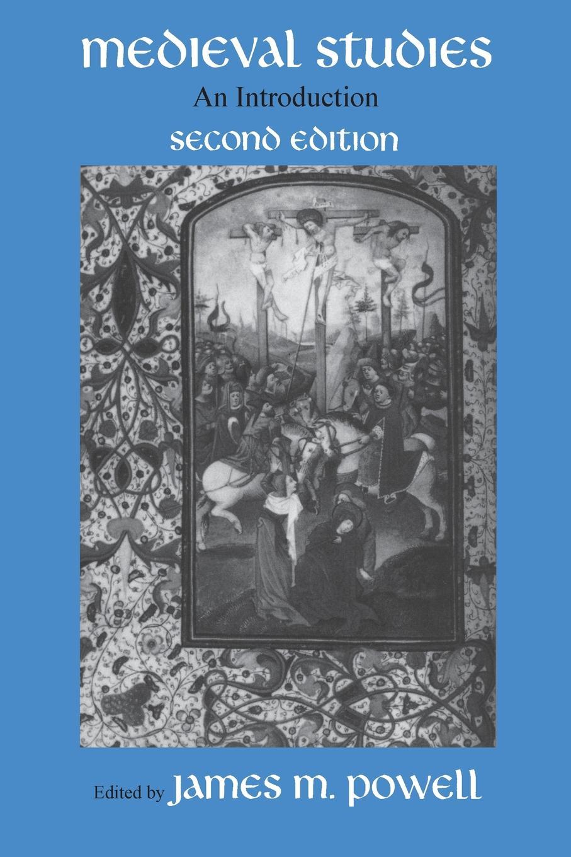 лучшая цена Medieval Studies. An Introduction, Second Edition