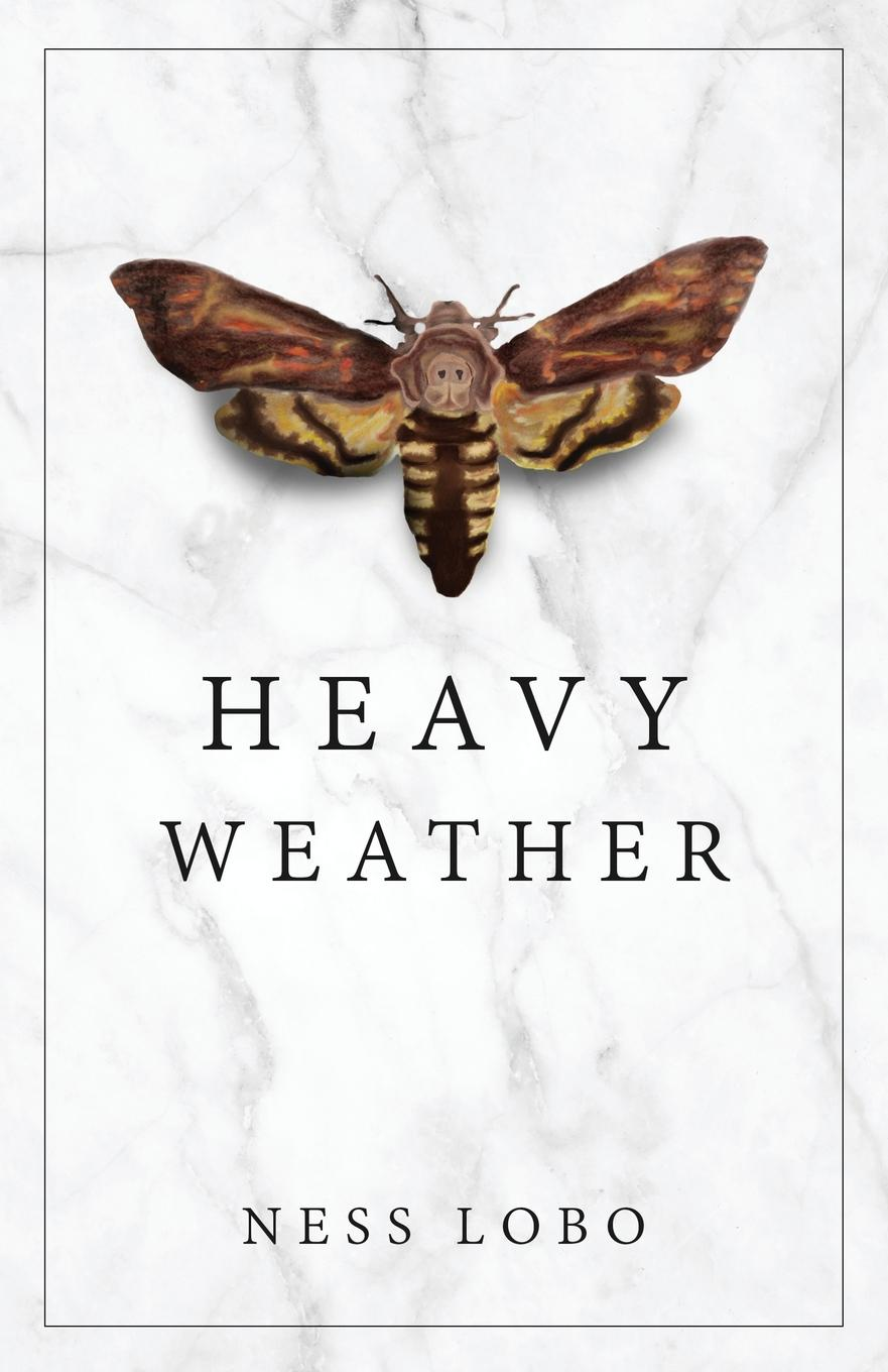 Ness Lobo Heavy Weather heavy metal induced effects in some selected higher and lower plants