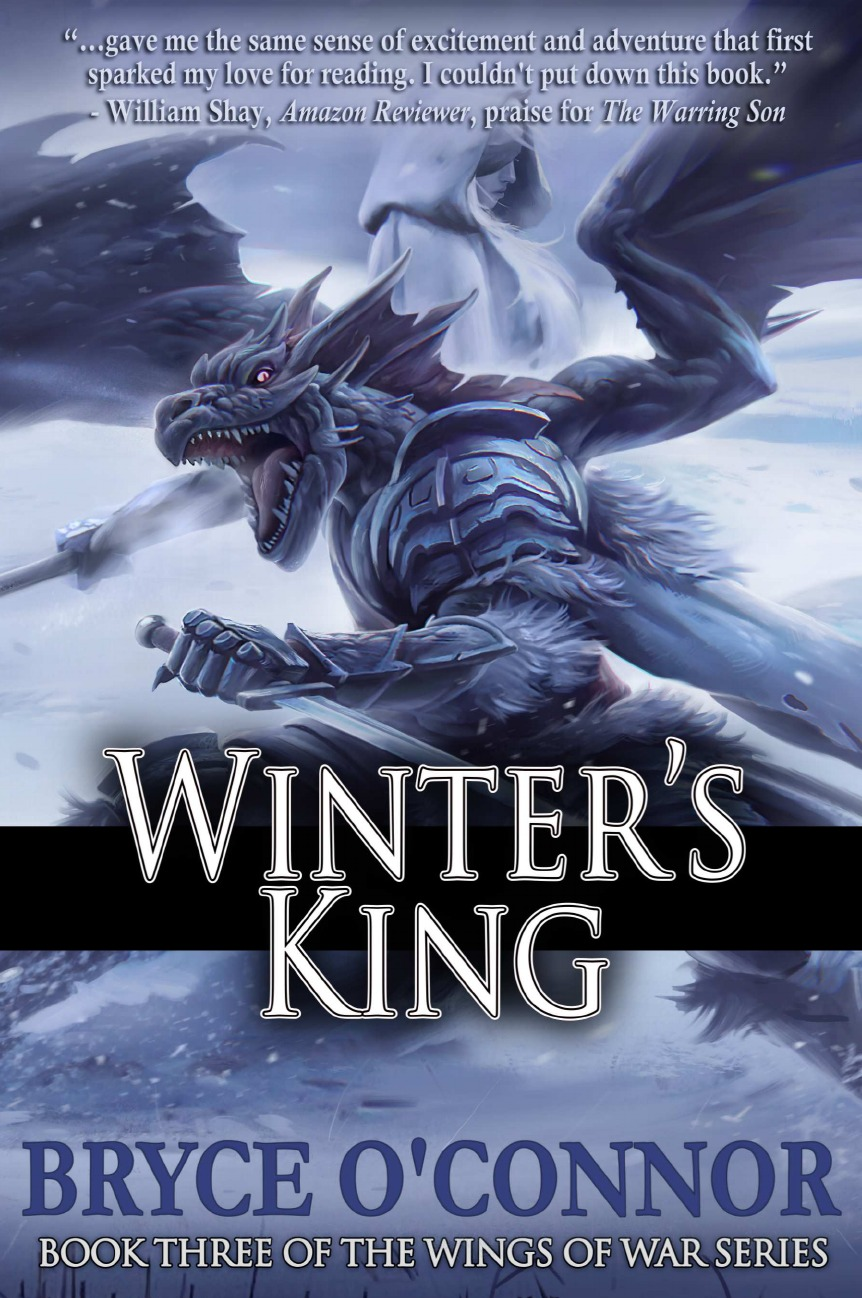 Bryce O'Connor Winter.s King