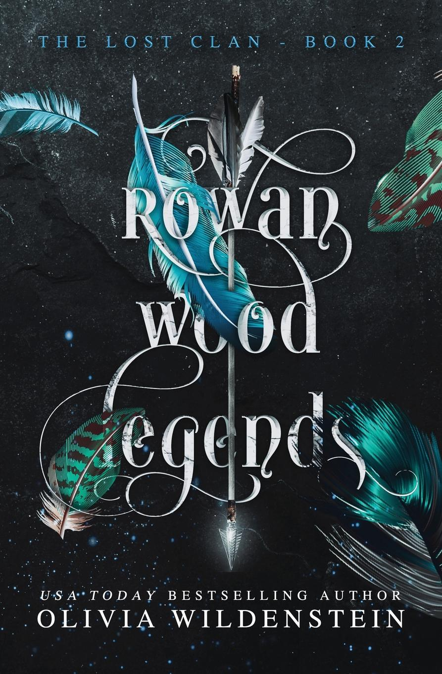 Olivia Wildenstein Rowan Wood Legends цена