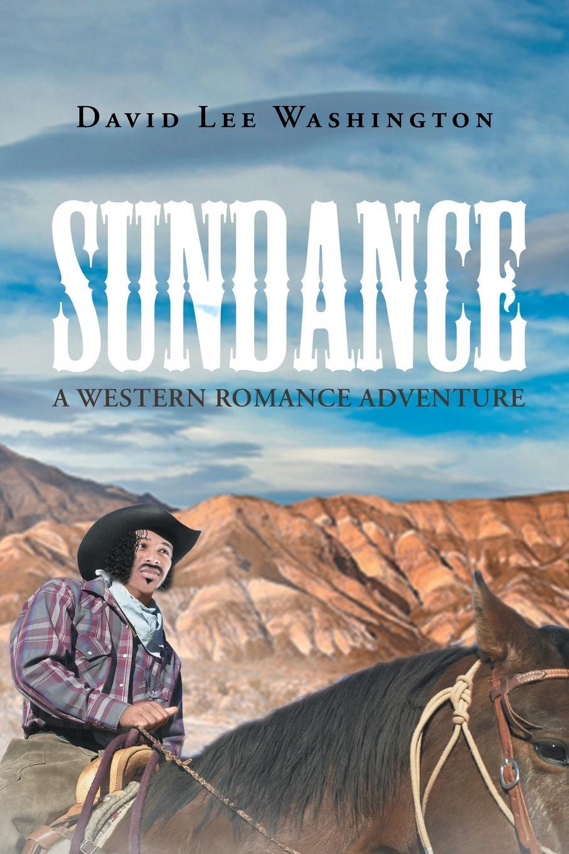 David Lee Washington Sundance недорго, оригинальная цена
