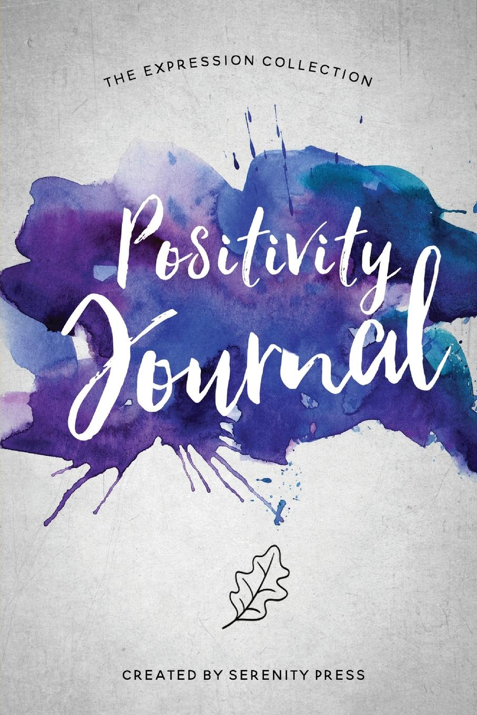 Karen MC Dermott Positivity Journal what we feel