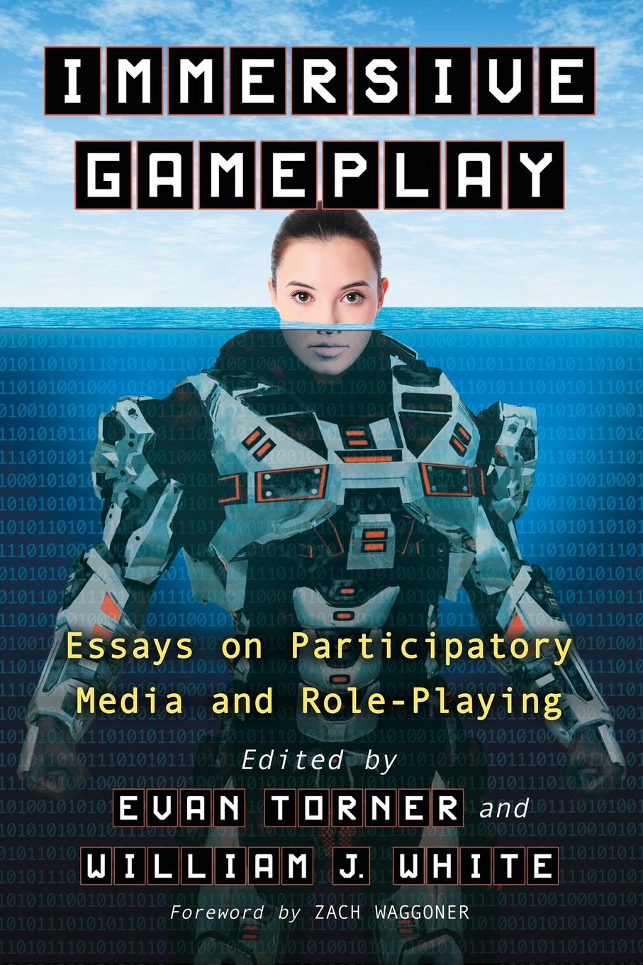Immersive Gameplay. Essays on Participatory Media and Role-Playing hoyle s rules of games