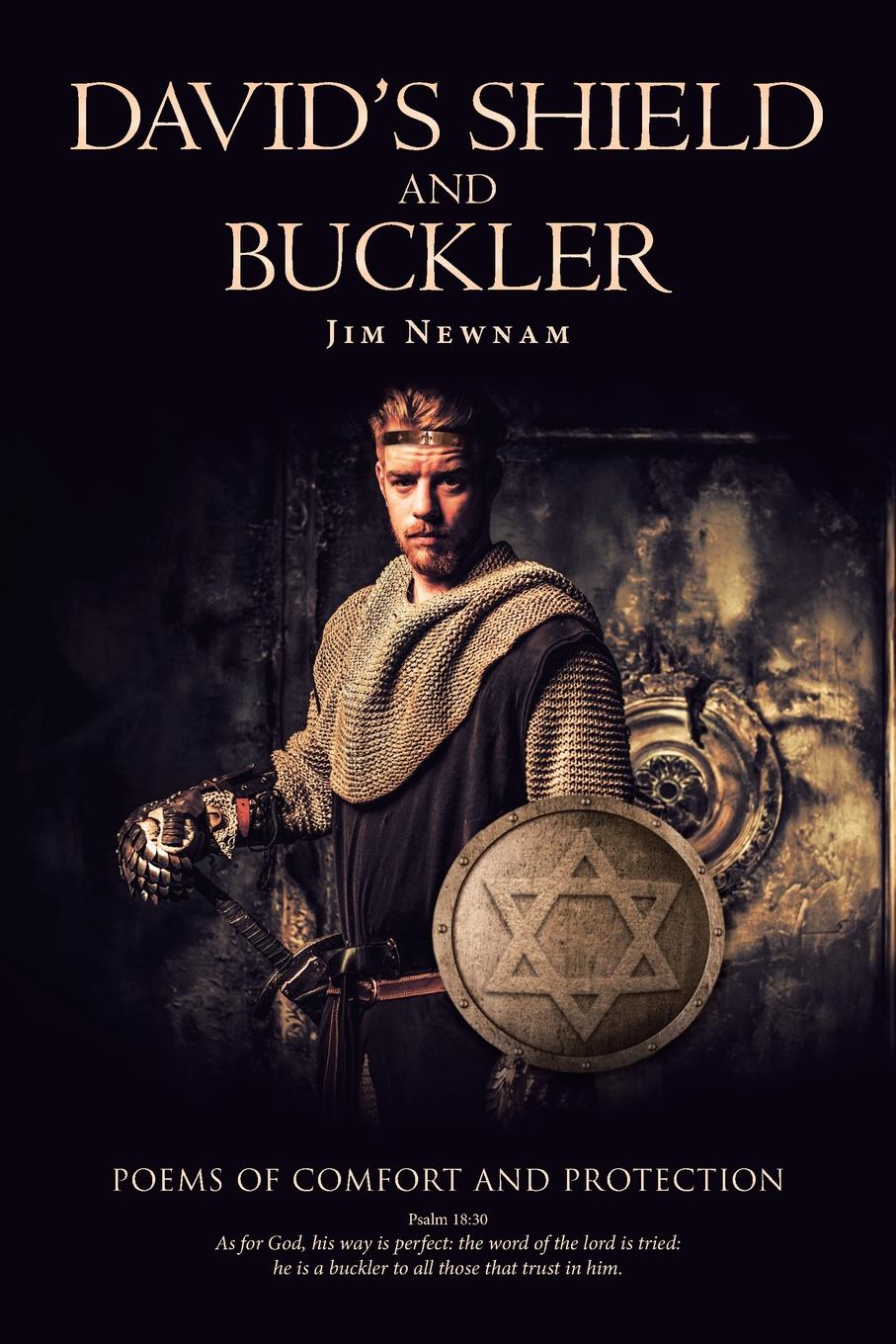 Jim Newnam D Shield And Buckler