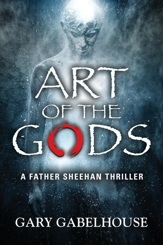 лучшая цена GARY GABELHOUSE ART OF THE GODS