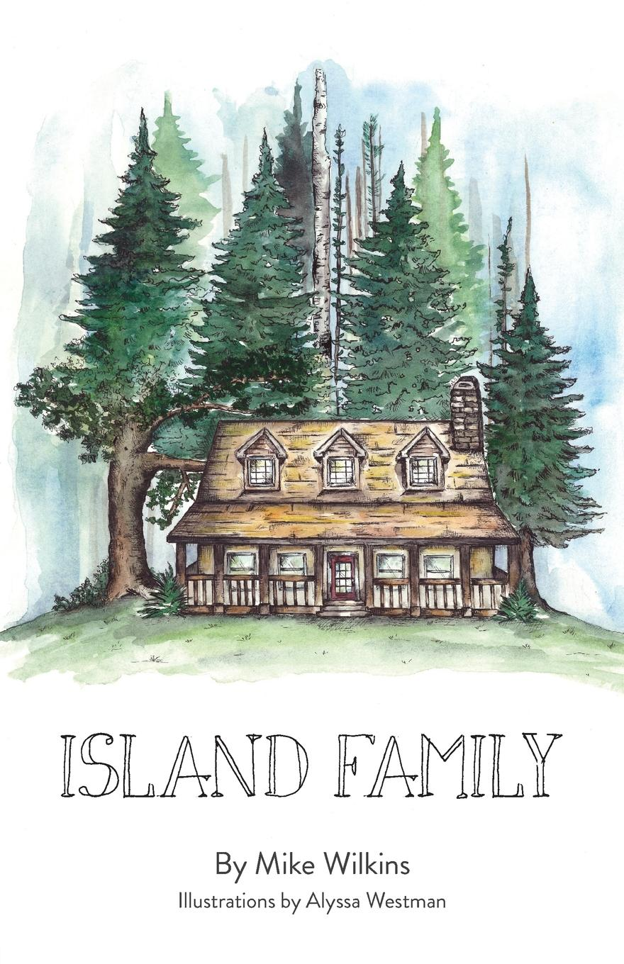 Mike Wilkins Island Family