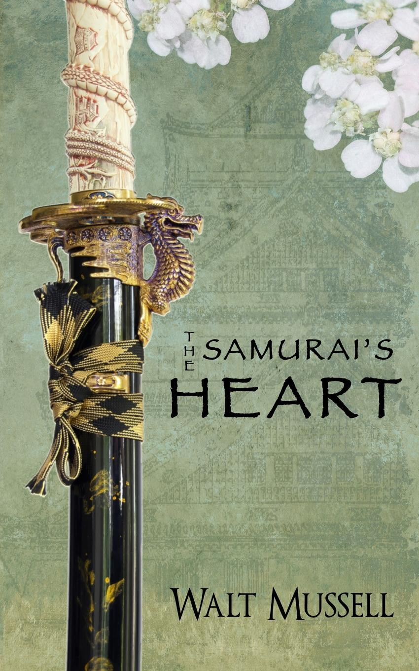 Walt Mussell The Samurai.s Heart. The Heart Of The Samurai Book 1 family look clothing big raccoon fur for mother daughter dresses coat family matching outfits for father son family clothes