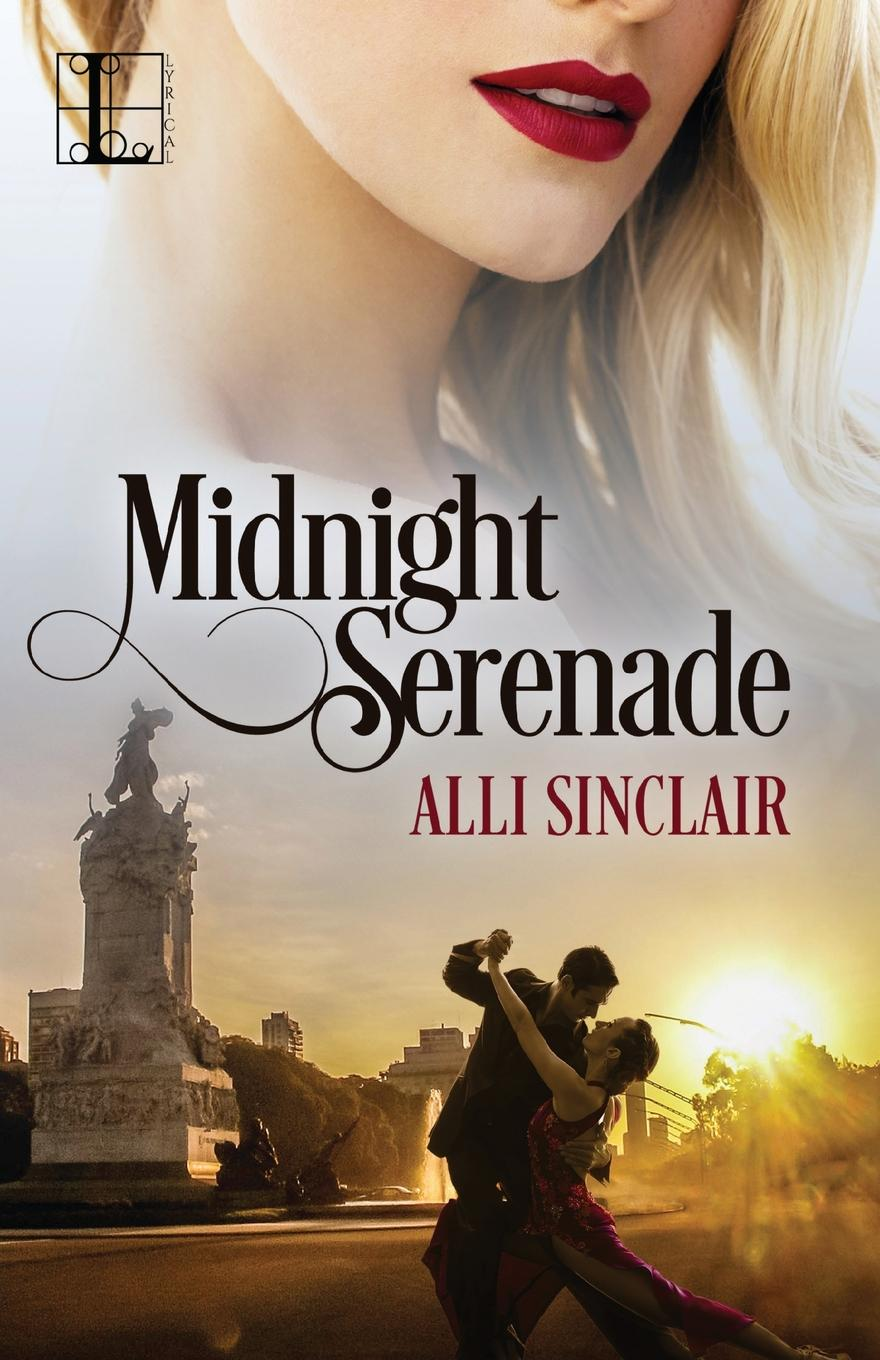 цена Alli Sinclair Midnight Serenade онлайн в 2017 году