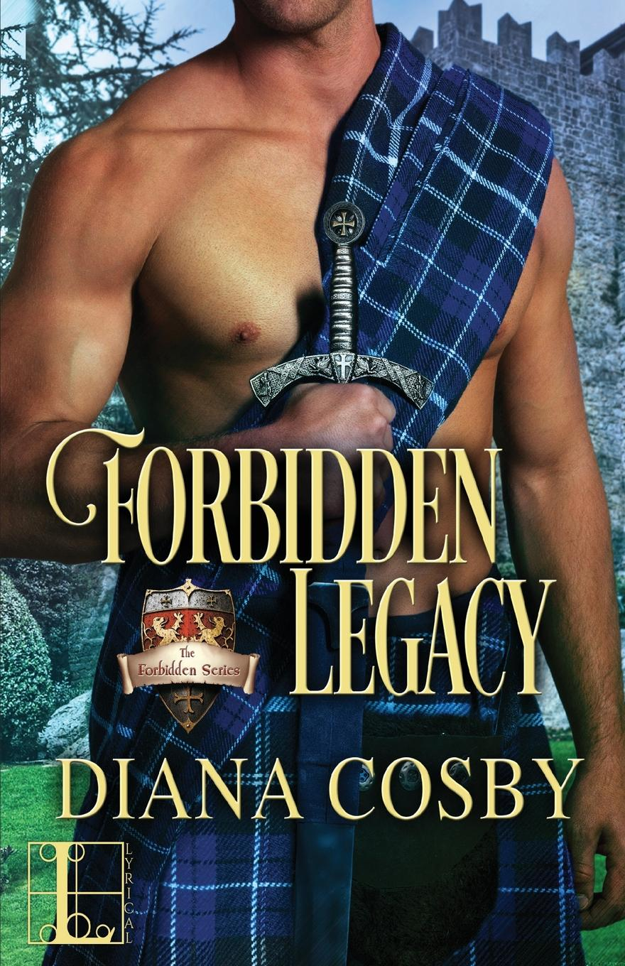 Diana Cosby Forbidden Legacy diana whitney one man s promise
