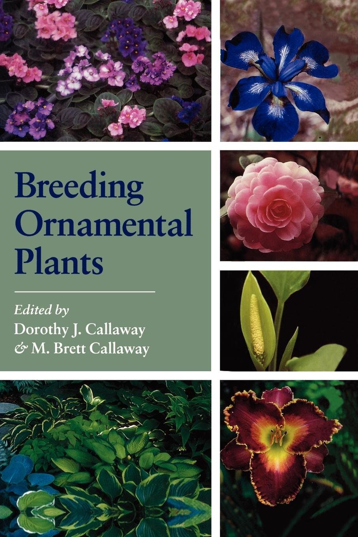 Breeding Ornamental Plants george acquaah principles of plant genetics and breeding