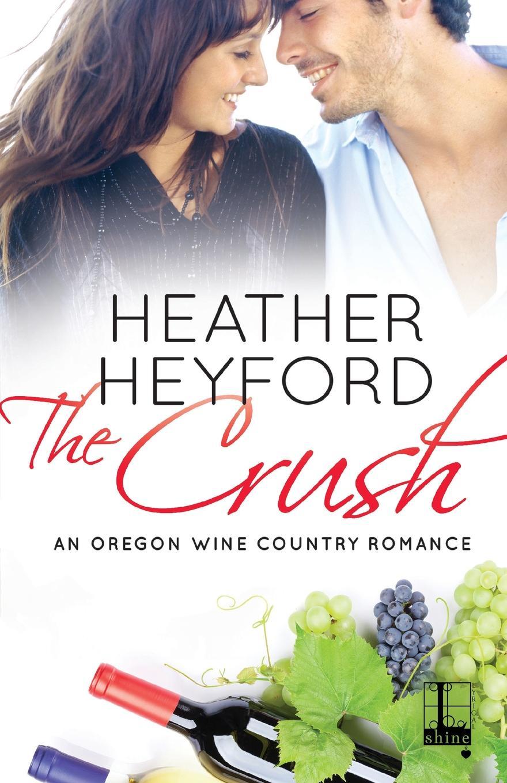 Heather Heyford The Crush junie b first grader at last junie b jones