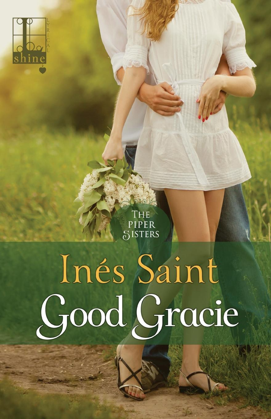 Ines Saint Good Gracie susan mallery falling for gracie